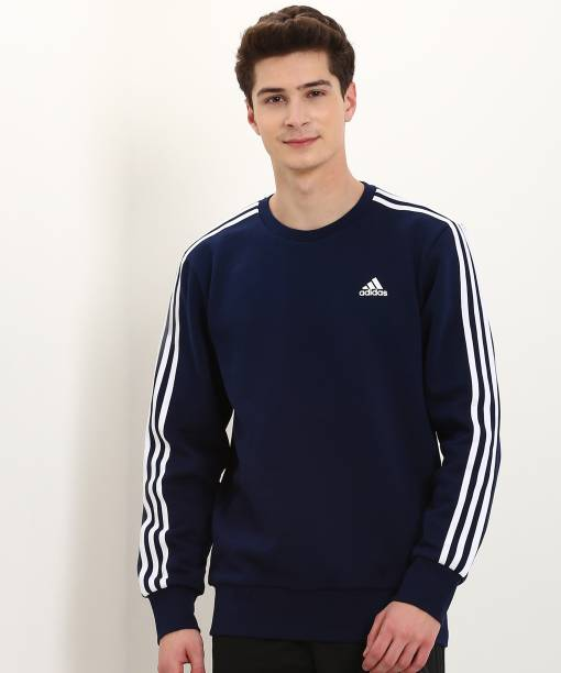9bf3581cac6c Adidas Sweatshirts - Buy Adidas Sweatshirts Online at Best Prices In ...