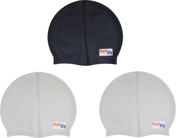 MATTZIG Imported Swimming Cap