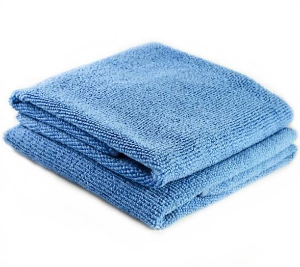 OAN 2 Piece Microfiber Bath Linen Set