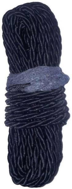 CADEAU Black Leg Guard Crash Guard Rope