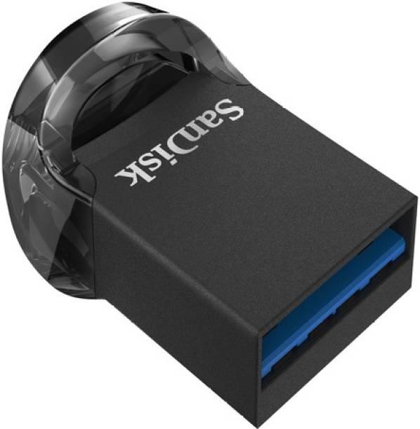 SanDisk ULTRA FIT 3.1 16  GB 16  GB Pen Drive