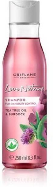 Oriflame Love Nature Dandruff Control Shampoo