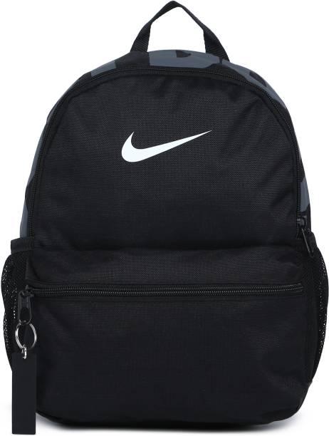 competitive price b0694 c13d1 Nike Y NK BRSLA JDI MINI BKPK 11 L Backpack