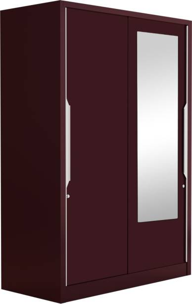 e653752d133 Godrej Wardrobes - Buy Godrej Wardrobes Online at Best Prices in ...