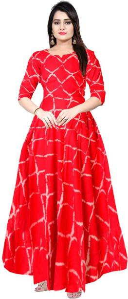 55999a398c3 Red Dresses - Buy Red Party Dresses Online at Best Prices In India ...