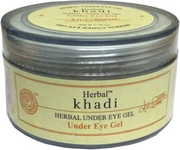 Khadi Herbal Under Eye Gel (50 g)