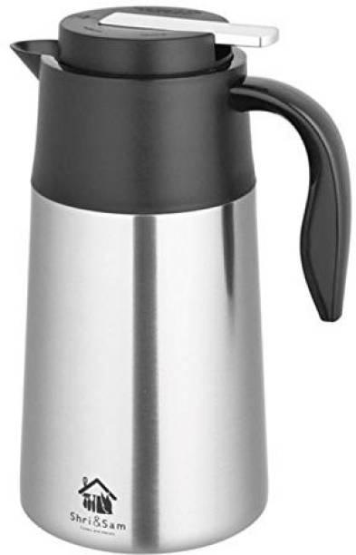Shri & Sam High Grade Stainless Steel 1350 ml Flask