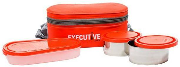 MILTON Executive 3 Containers Lunch Box 3 Containers Lunch Box