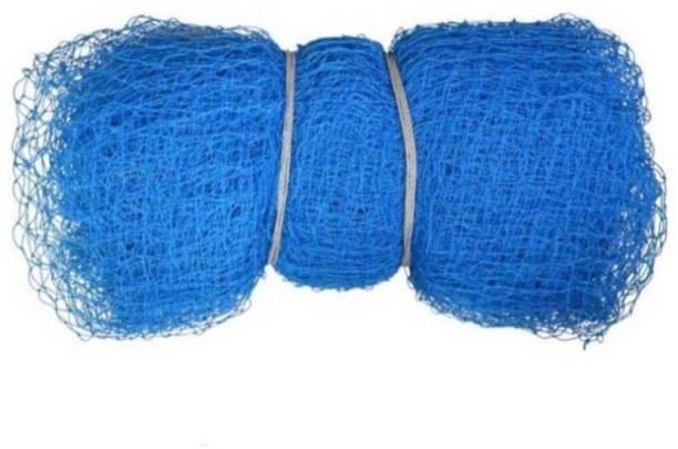 EMM EMM 20x10 Feet Blue Color Nylon Cricket/Anti Animal/Monkey Bird Protection Barrier Cricket Net