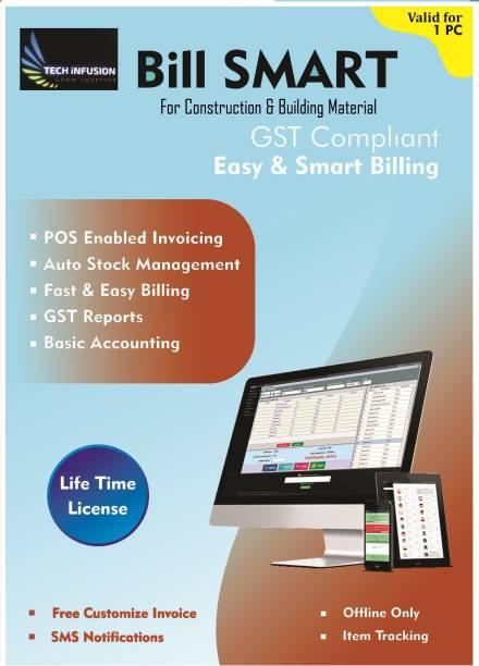 Bill Smart Construction Mgmt