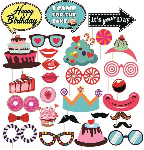 f7ea93de454 Party Supplies - Buy Party Supplies Online at Best Prices in India ...