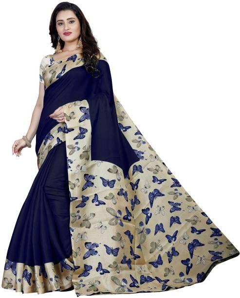 5ff91c279 Kalamkari Sarees - Buy Kalamkari Cotton Silk Crepe Sarees online at ...