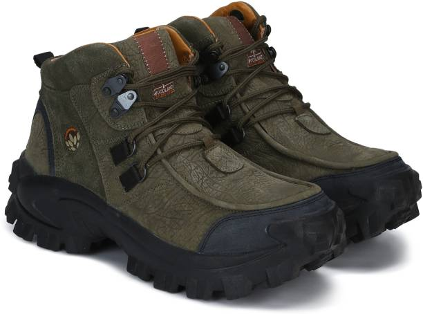 a521c32e0cb3 Boots Footwear - Buy Boots Footwear Online at Best Prices In India ...