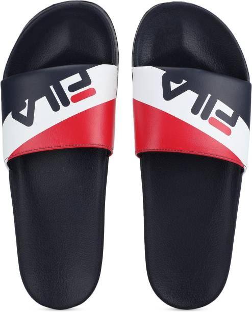 001dadd1b Fila Slippers Flip Flops - Buy Fila Slippers Flip Flops Online at ...