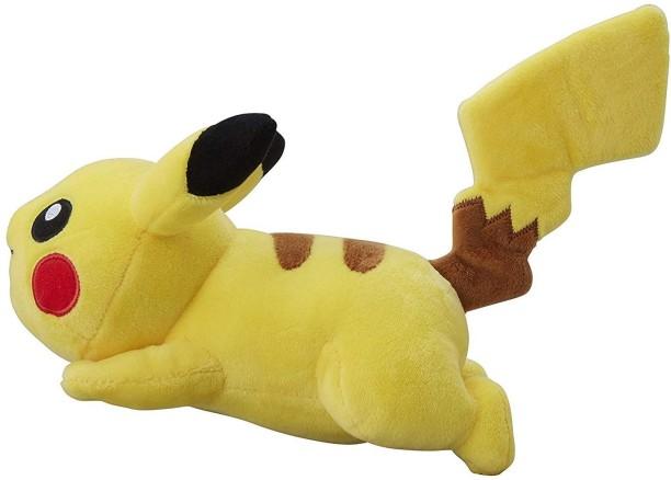 Pokemon Pikachu Socks Size 6-8 BN Black