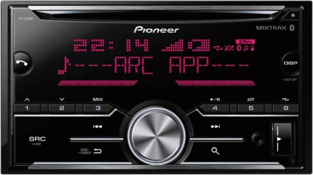 Pioneer FH-S709BT Car Stereo