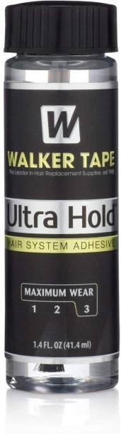 WALKER TAPE Ultra Hold 1.4oz Glue Hair Styler Hair Paste