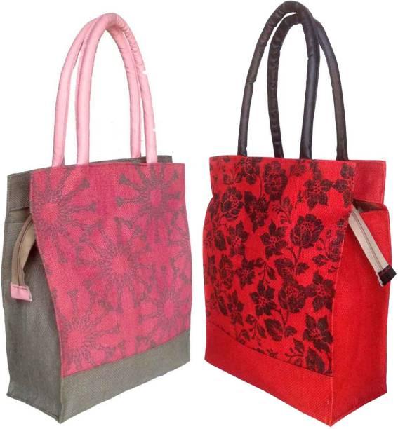 800cabd3935 Jute Bags - Buy Jute Bags online at Best Prices in India | Flipkart.com