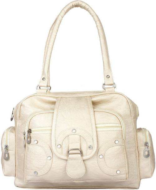 5d7a60aa077 White Handbags - Buy White Handbags Online at Best Prices In India ...