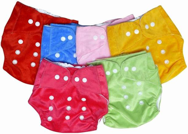 5793cc40d6b Buy Baby Nappies   Cloth Diapers Online in India At Best Prices ...