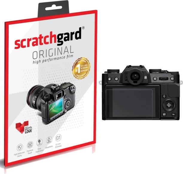Scratchgard Screen Guard for FUJIFILM X-T100