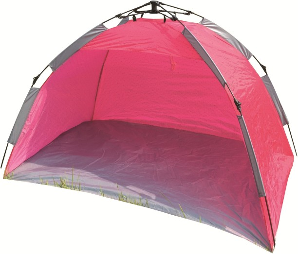 Veera Portable Waterproof Beach Tent One Side Open UV Protected. Size(190X117X 115CM  sc 1 st  Flipkart & Camping Tents - Buy Camping Tents Online At Best Prices In India ...