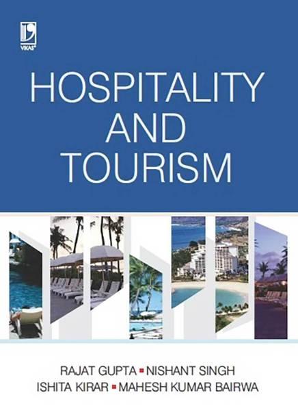 Hospitality & Tourism Management -2014 PB