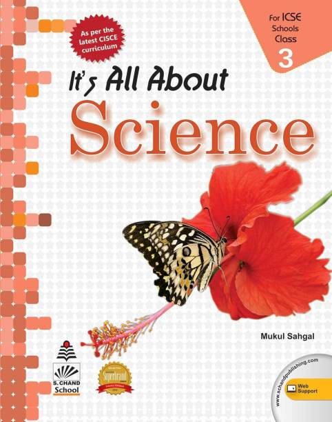 It'S All About Science 3 First Edition