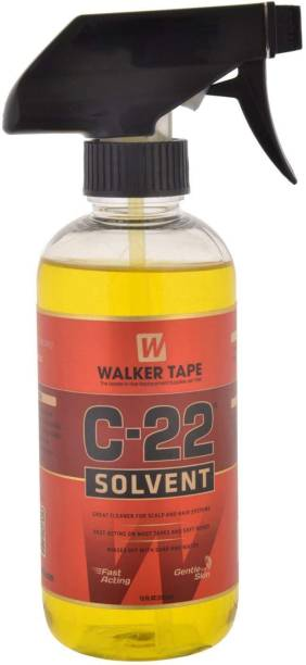 WALKER TAPE C-22 Solvent Hair Styler Hair Gel