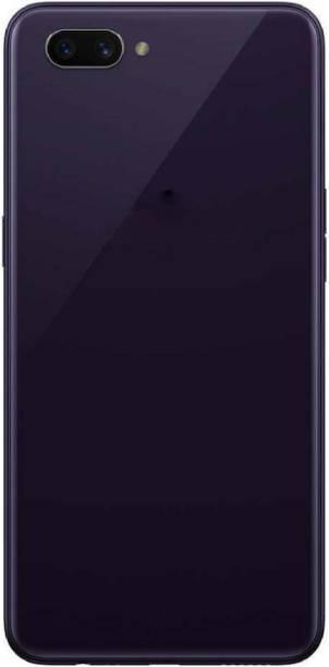 Unique4Ever Oppo A3s Back Panel