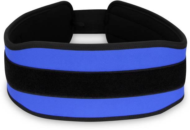 NIVIA Gym Belt Back Support