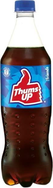 Thums Up PET Bottle