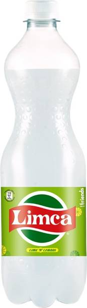 Limca Lime n Lemoni PET Bottle