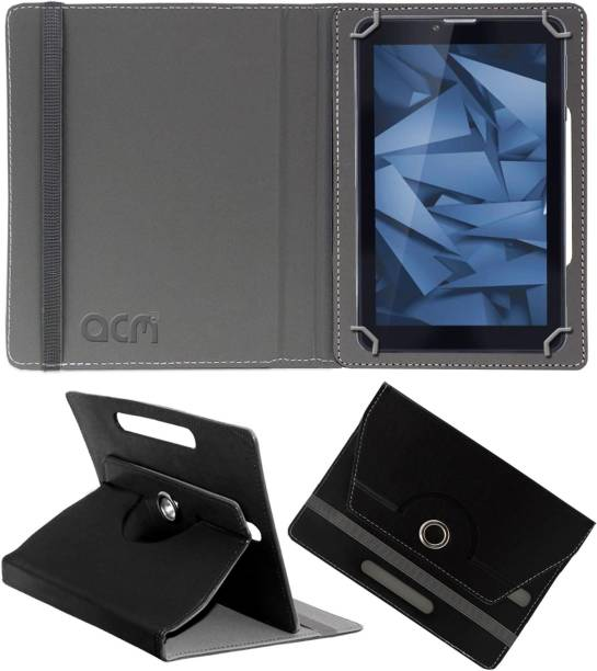 ACM Flip Cover for Iball Slide Dazzle I7 New