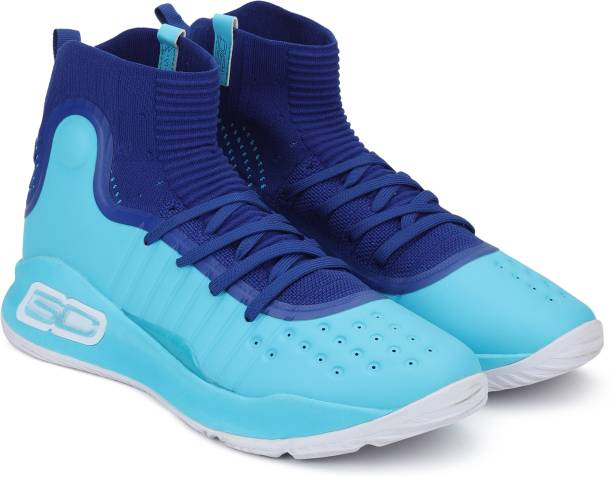 1ead57f86be Basketball Shoes - Buy Basketball Shoes Online at Best Prices in ...