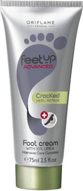 Oriflame Feet Up Advanced Cracked Heel Repair Foot Cream (75 ml)