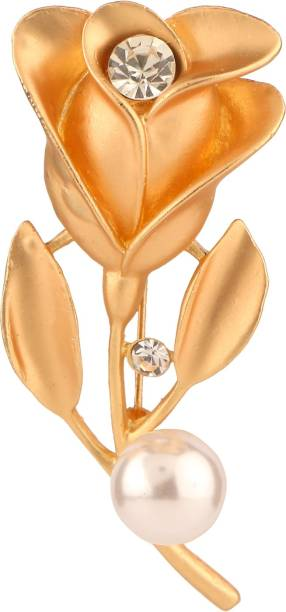 a8e0ec7ea Brooches - Buy Brooches Online at Best Prices In India | Flipkart.com