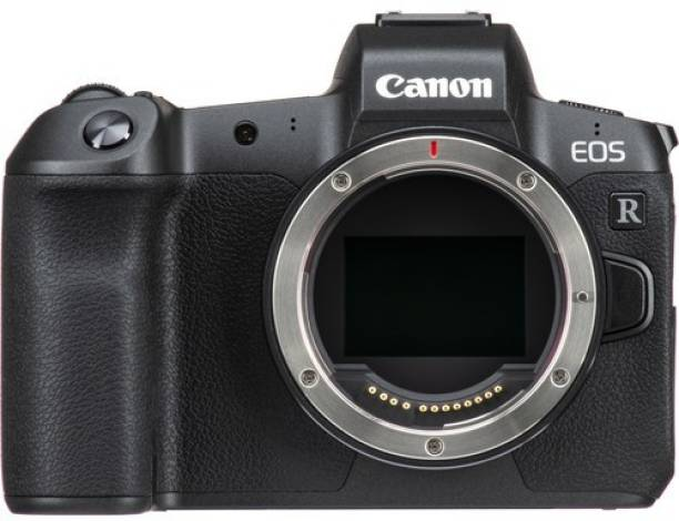 Canon EOS R Mirrorless Camera Body only