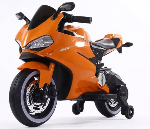 Toyhouse Bike Battery Operated Ride On