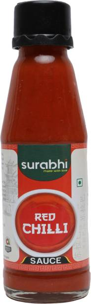 SURABHI Red Chilli Sauce