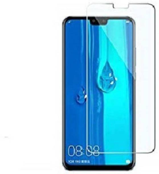 NSTAR Tempered Glass Guard for Huawei Y9 2019