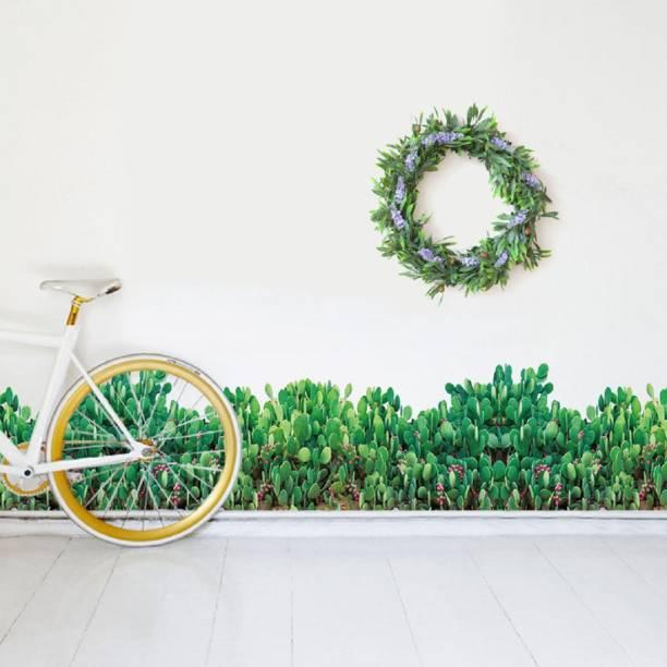 Jaamsoroyals Medium Wall Sticker - Nature Design