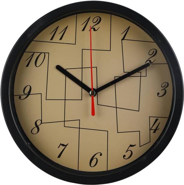Adonai Analog 20 cm X 20 cm Wall Clock