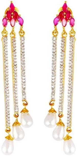 e993143b5 Gold Earrings Below 5000 - Buy Gold Earrings Below 5000 online at ...