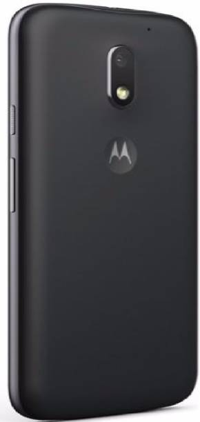 plitonstore Motorola Moto E3 Back Panel