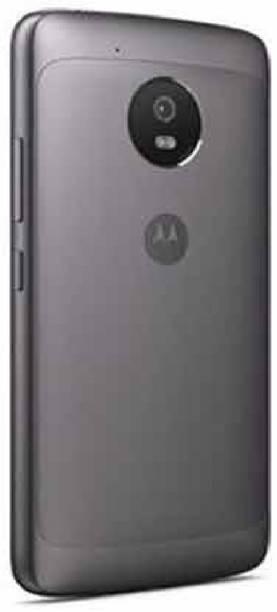 plitonstore Motorola Moto G5 Back Panel
