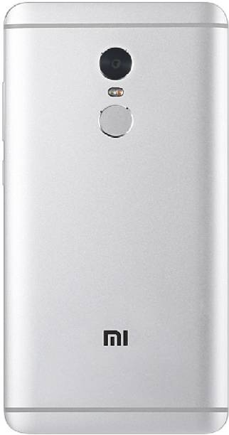 plitonstore Xaiomi Redmi Note 4 Back Panel