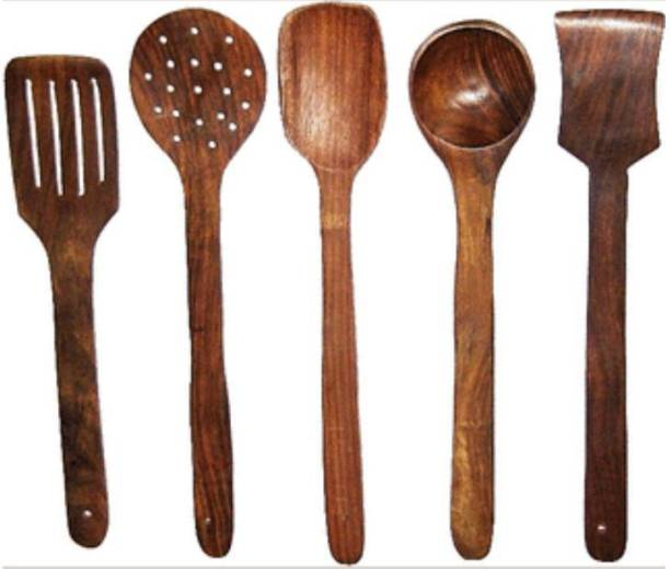 Mhc Craft mhc Wooden Cutlery Set