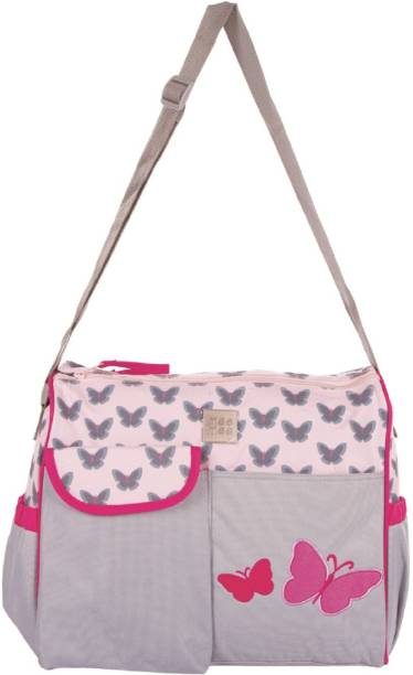 Baby Diaper Bags - Buy Baby Diaper Bags online at Best Prices in ... 8b704b3653
