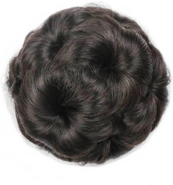 CRIBE Dark Brown Clip Hair Extension